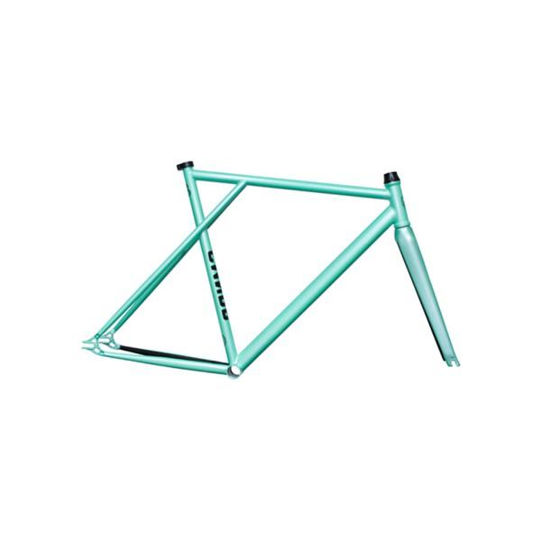 Polo & Bike CMNDR Rahmensatz