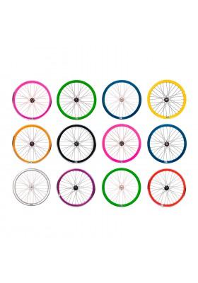 Origin8 x MJ Wheels