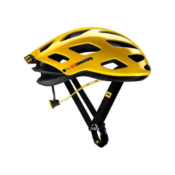 Mavic CXR Ultimate Gelb Fahrradhelme